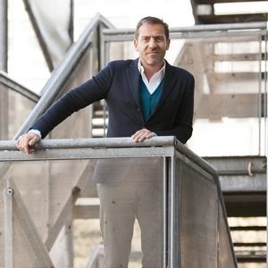 René-Jacques Mayer, directeur de l'école Camondo-300