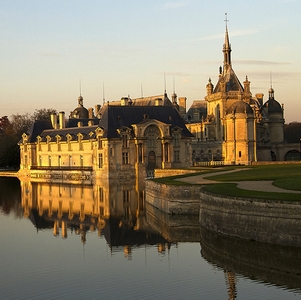 Chateau Chantilly -300