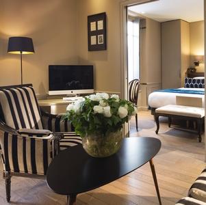Hotel Belle Juliette-2 -300