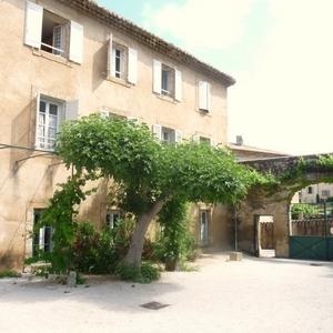 La Roumanière, confitures provençaux -300