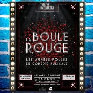 Affiche La-Boule-Rouge-300