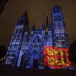 Rouen Normandie Tourisme & Congrès – JFLange-1 300