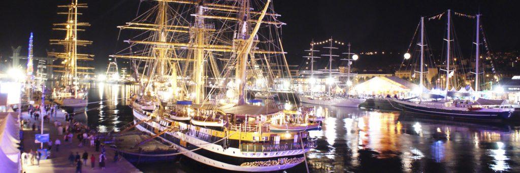 Armada CreditPhoto E. Benoit