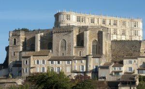 Chateau de Grignan 300