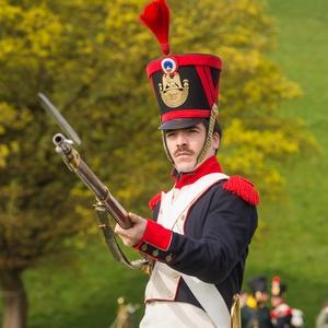 1815 – La dernière bataille napoléonienne