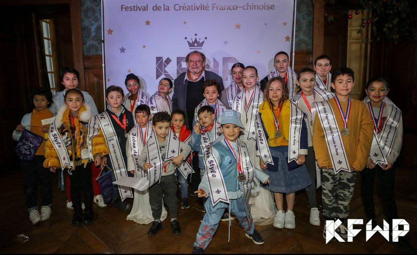 Festival de la creativite Enfants