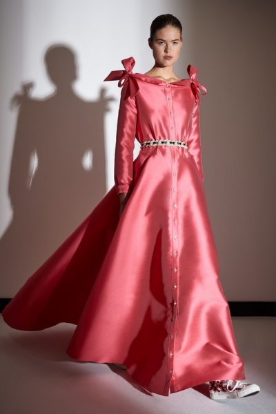 Defile Alexis Mabille 800 500