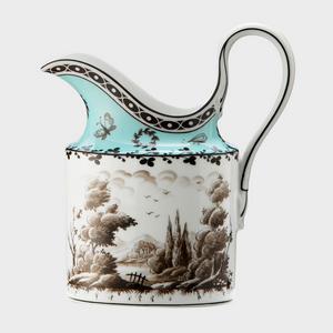 La porcelaine made in Italie