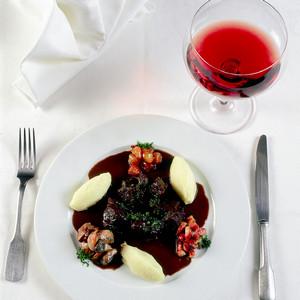 Dijon, Capitale de la Gastronomie