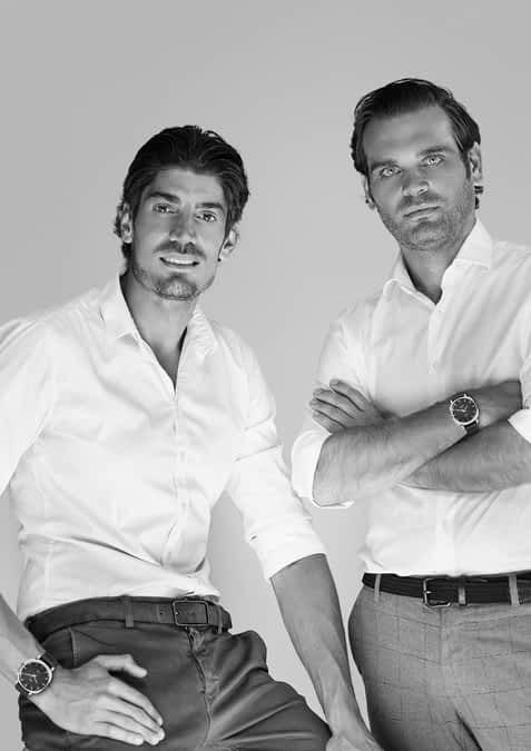 Didier-Finck-et-Ludovic-Zussa-Cofondateurs-Apose