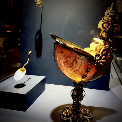 Exposition LUXES-1 425-425