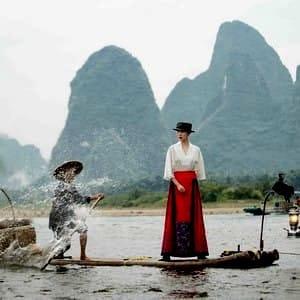 Image mise en avant Nouvelle tendance de la mode chinoise 1 300-300