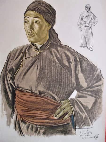 LExtreme-Orient-vu-de-lOccident-Iacovleff-Alexandre-Kumbo5-nov.1931-Ouroumtsi