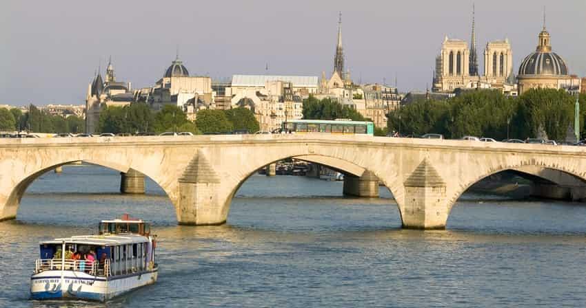 Paris, l'Île-de-France, la métropole mondiale 850-450