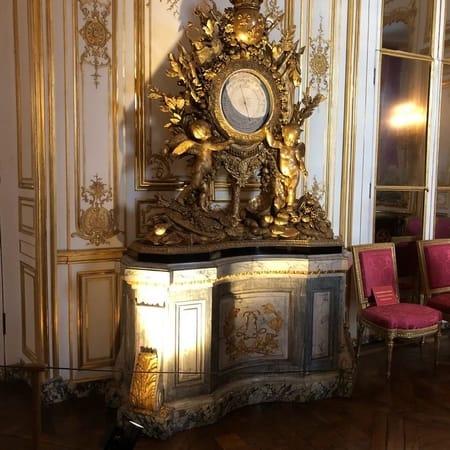Dans l'intimité des Rois de France 2