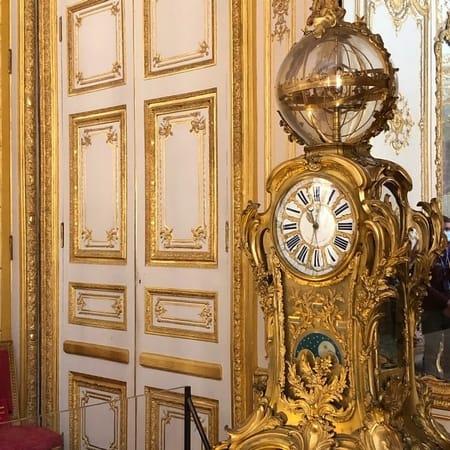 Dans l'intimité des Rois de France 5