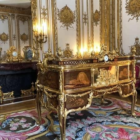 Dans l'intimité des Rois de France 6