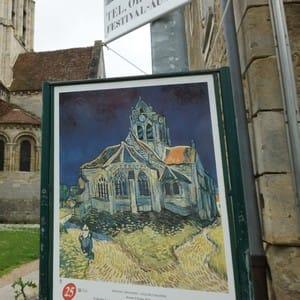 Image Mise en avant La peinture impressionniste à Auvers